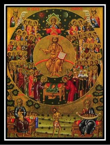 8-14 Feast of the Holy Seven Maccabees